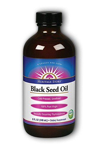 Using Black Seed Oil For Anxiety - The World's Oldest