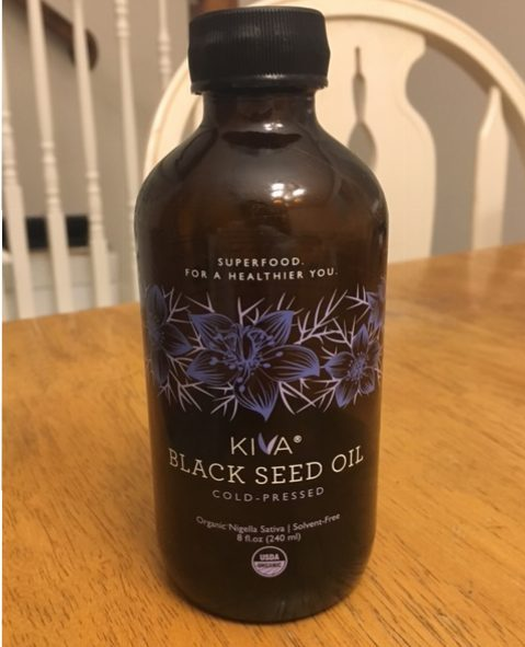Using Black Seed Oil For Anxiety Kiva Black Seed Oil