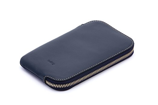 Holiday Buyers Guide for People With ADHD 2017 Edition Bellroy Leather Phone Pocket Plus Wallet
