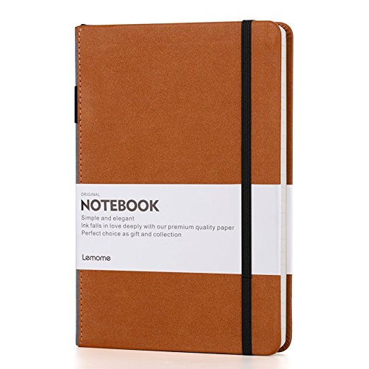 Holiday Buyers Guide for People With ADHD 2019 Edition Lemome Thick Classic Notebook