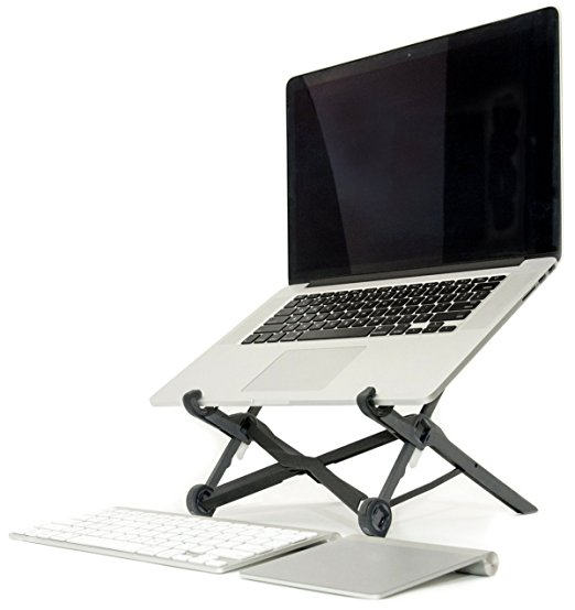 Holiday Buyers Guide for People With ADHD 2017 Edition Roost Laptop Stand