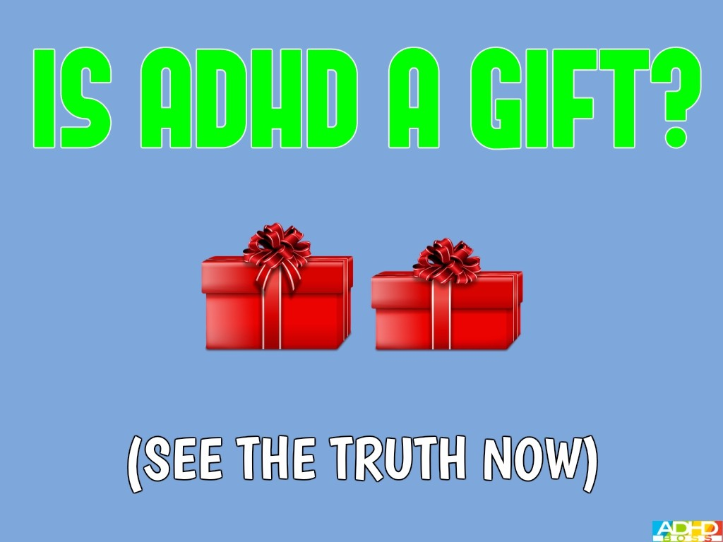 Is ADHD A Gift Featured Image