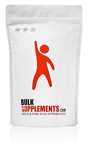 L-Theanine for ADHD BulkSupplements Pure L-Theanine Powder