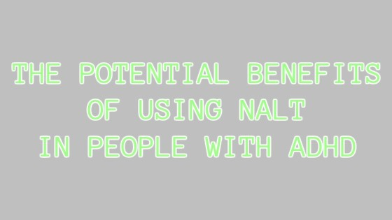 N-Acetyl L-Tyrosine (NALT) for ADHD The Potential Benefits