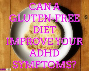 Gluten Free ADHD Featured Image